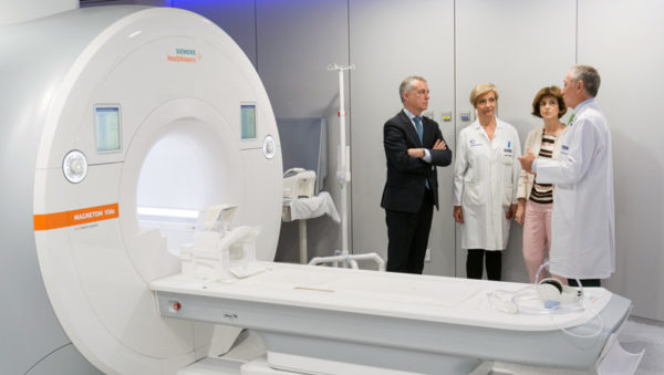 Oncología Radioterápica
