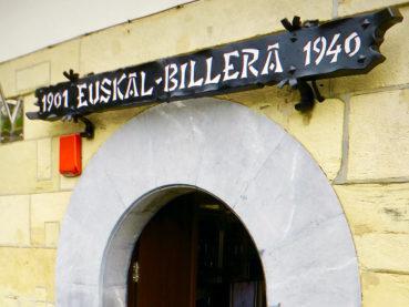 Euskal-Billera