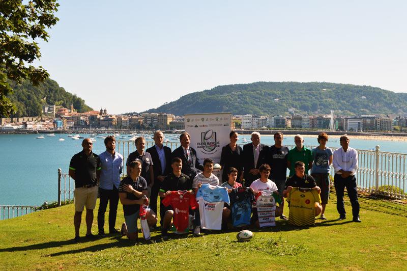 Euro Basque Rugby Challenge (EBRC),