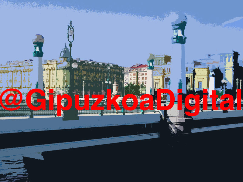 Donostia San Sebastián Foto GipuzkoaDigital.com