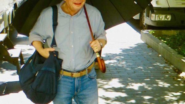 Wallace Shawn en Donostia