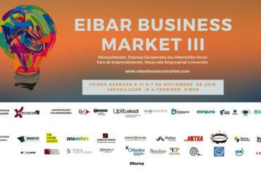 Eibar Business Market