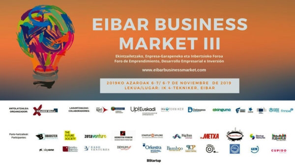 Eibar Business Market