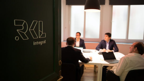 RKL Integral