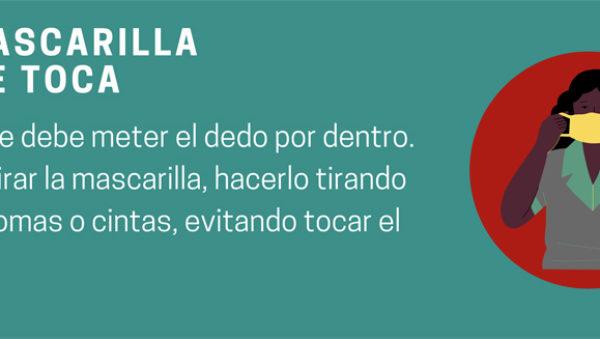 mascarilla-mascareta-Colegio de Farmacéuticos de Gipuzkoa