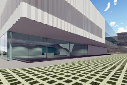 Distribuidora Farmacéutica de Gipuzkoa Las obras se desarrollarán en 2021 y el traslado al nuevo almacén está previsto culmine a lo largo de 2022