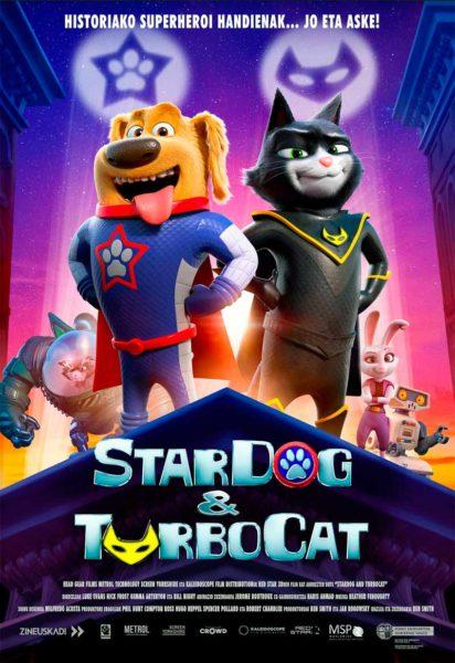 Stardog & Turbocat