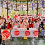Kaleratzeak STOP Desahucios Donostia 7 Octubre 2020