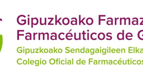 Colegio de Farmacéuticos de Gipuzkoa