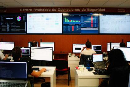 LKS Next -a través de su participada Secure&IT