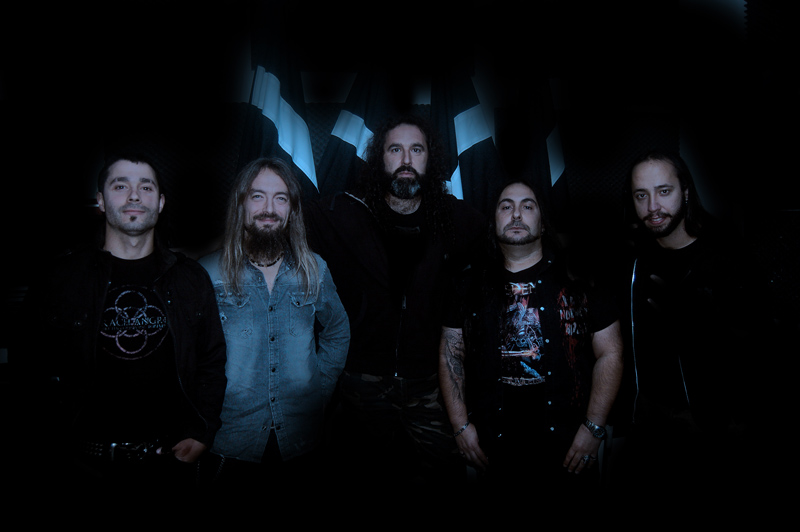 heavy metal en Euskal Herria