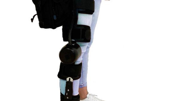 exoesqueletos vascos de Gogoa Mobility
