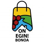 "Bonos ""On egin"""