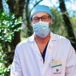 El Dr. Koldo Carbonero