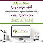 El Colegio de Farmacéuticos de Gipuzkoa estrena web facilitando la accesibilidad a la información sobre servicios colegiales y profesionales