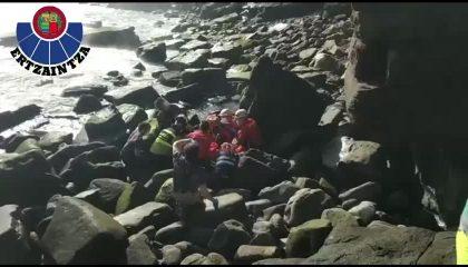 Emergencias de Euskadi