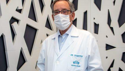 Joaquín Fuentes
