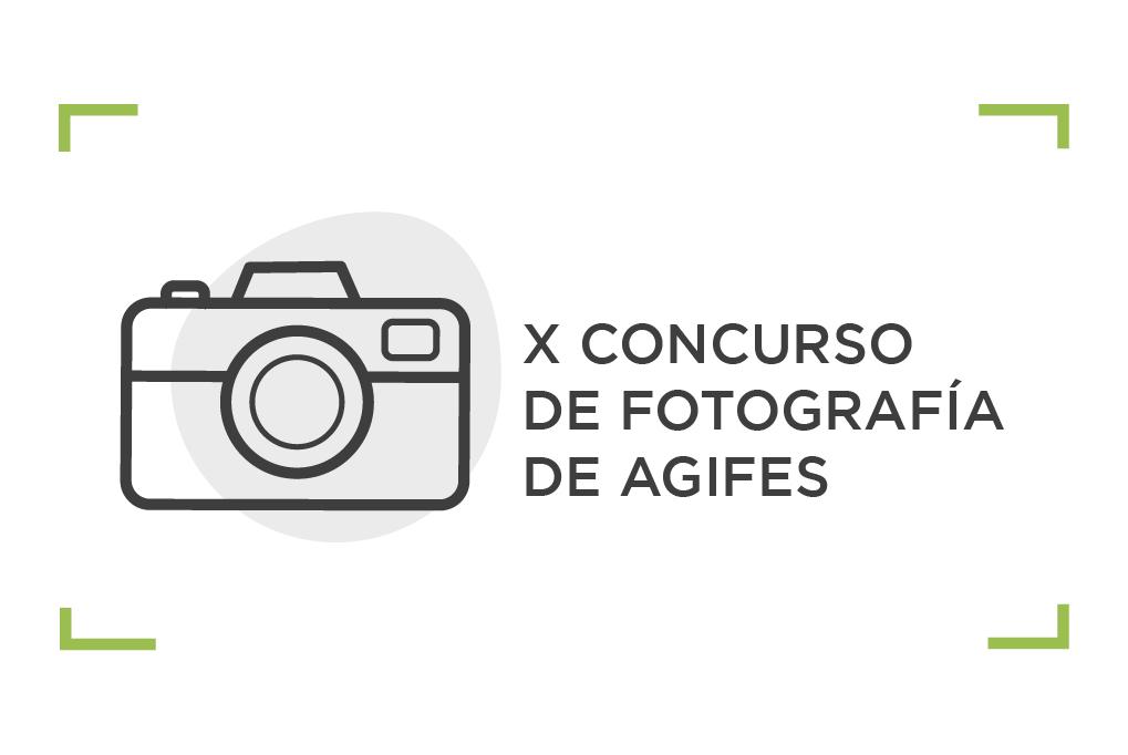 Agifes convoca la X edición de su Concurso de Fotografía en torno a la salud mental