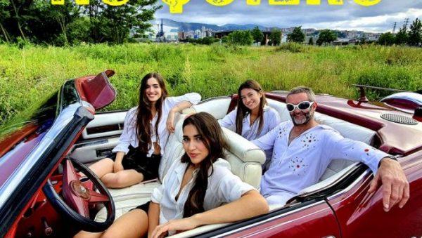 NO QUIERO presenta su nuevo single 'Monterey'
