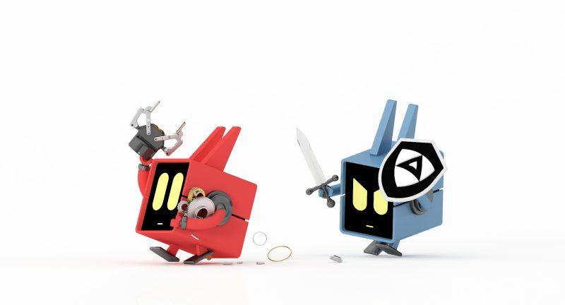Alias Robotics 4 - Ciberamenazas