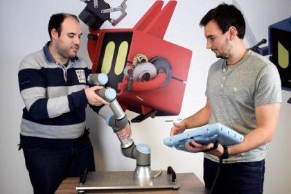 Alias Robotics Team