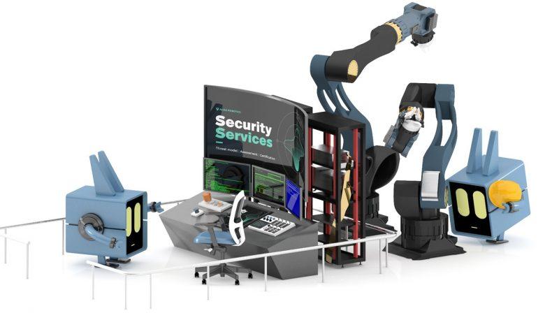 Alias Robotics - infografía 2