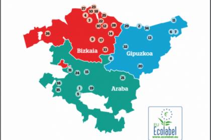 Ecoetiqueta Ecológica Europea