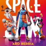 'Space Jam: Aro berria' llega mañana a las salas de cine de la CAV dentro del programa Zinema Euskaraz