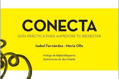 las donostiarras Isabel Fernández y María Ollo, y la ilustradora y diseñadora gráfica Zuri Uriarte, la presentarán el viernes 24 a las 19:00 en FNAC