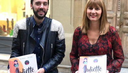 """¡Viva la diferencia, Juliette!"""